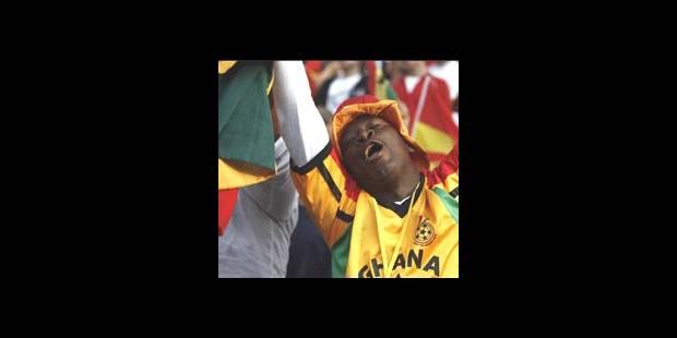 Une équipe africaine au 2e tour? - La DH
