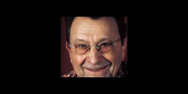 Le comédien Claude Piéplu est mort à 83 ans - La DH