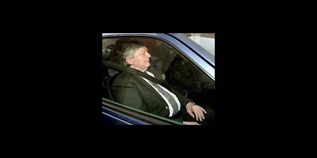 Michel Nihoul promet des procès - La DH