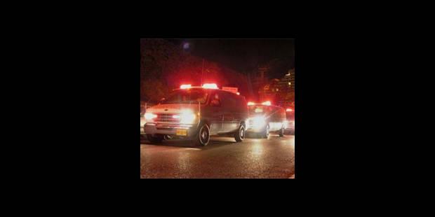22 morts et 150 blessés dans les attentats de Dahab - La DH