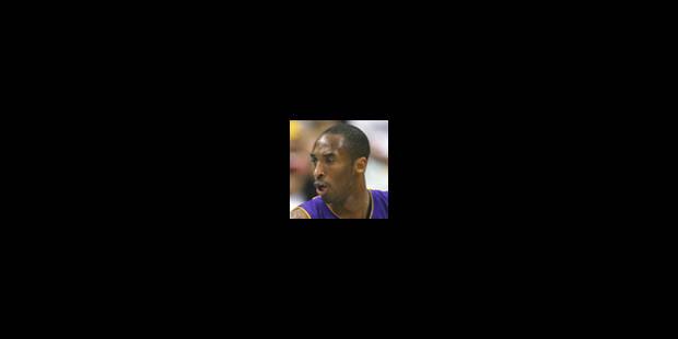 NBA - Qui sera élu MVP de la saison? - La DH