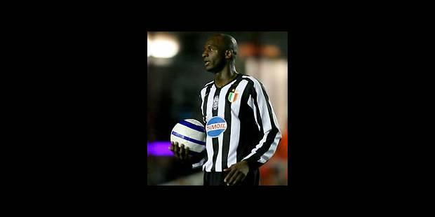 Vieira rate son retour - La DH