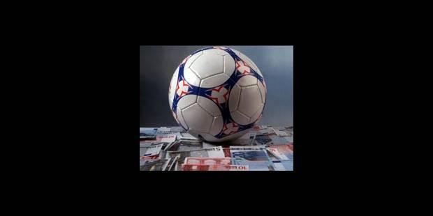 Matches truqués: des joueurs bientôt inculpés - La DH