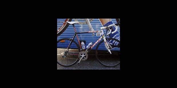 Tom Boonen utilisera un vélo à 20.000 € pour le Ronde - La DH
