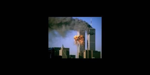 Le Mossad et le 11/09
