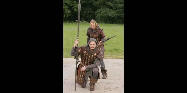 La vie comme au Moyen Âge - La DH