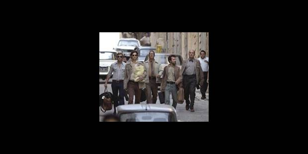 Un Spielberg captivant et nuancé - La DH