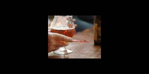 On boit bien plus à Bruxelles! - La DH