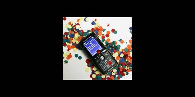26 millions de SMS - La DH