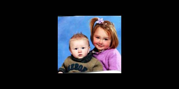 Le verglas tue deux enfants - La DH