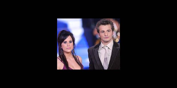 Star Academy - Alexia éliminée - La DH
