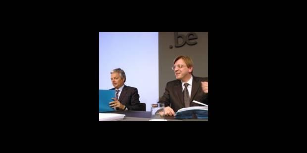 Pacte des générations: ''insuffisant'' pour la CGSP - La DH