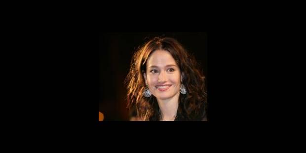 L'actrice belge est au top de sa forme - La DH