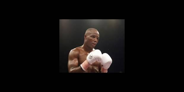 Sur le ring contre la violence - La DH
