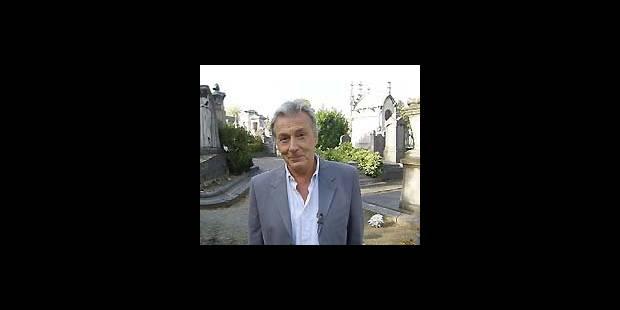 Jean-Claude Defossé présentera l'émission qui remplace Actuel - La DH