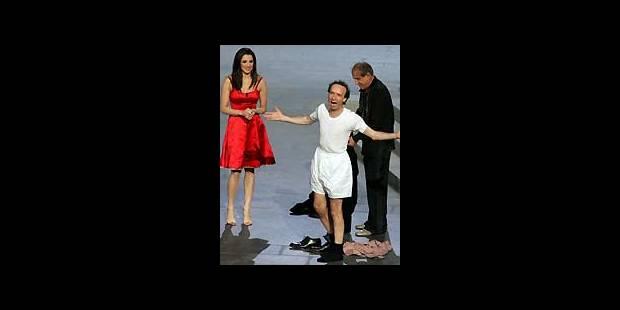 La Rai raille Berlusconi - La DH
