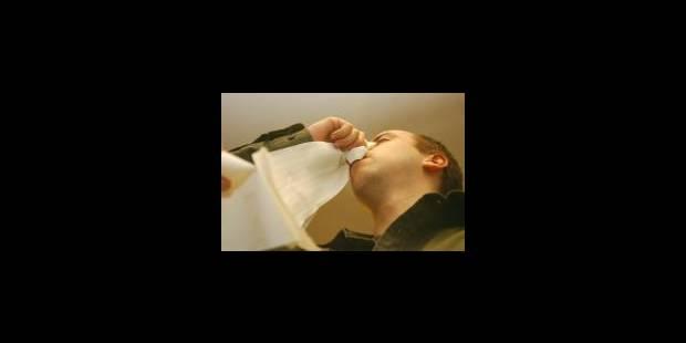 Grippe: 100.000 morts - La DH