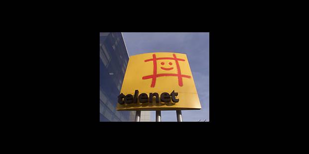 L'avenir numérique de Telenet - La DH