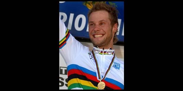 Boonen champion! - La DH