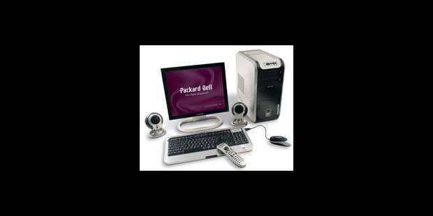 Packard Bell décline son savoir faire - La DH