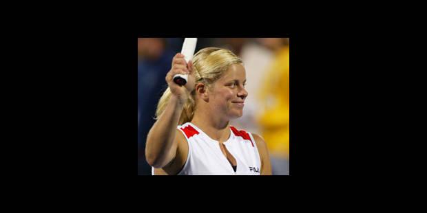 Clijsters face à Venus en finale à Stanford - La DH