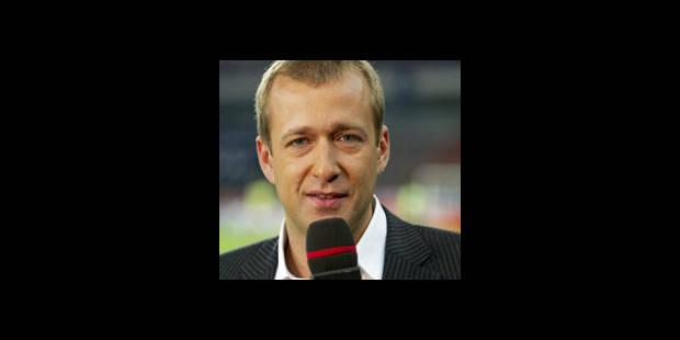 Nouvelle recrue pour Belgacom TV - La DH