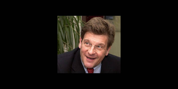 Jean-Charles De Keyser quitte RTL - La DH