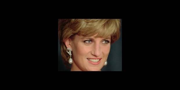 Diana aurait eu une aventure avec John Kennedy Jr - La DH