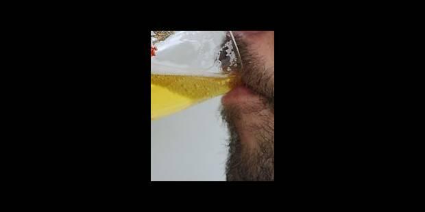 Le Belge boit moins de bière - La DH