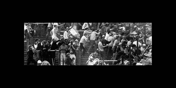 Que faisiez-vous le 29 mai 1985? - La DH