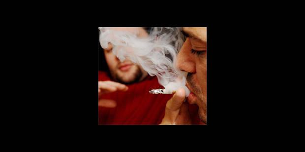 La consommation de tabac chez les jeunes augmente encore - La DH