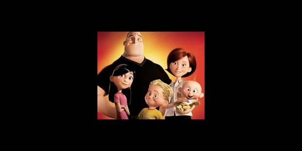 Une famille vraiment super - La DH