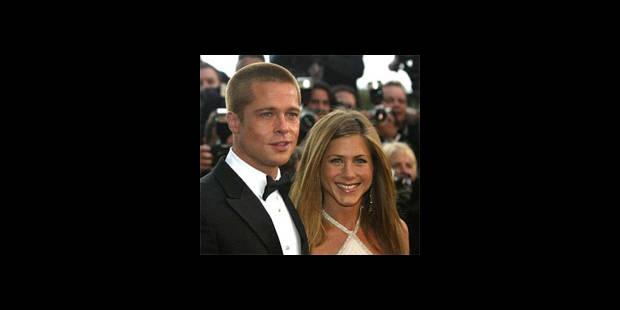 Jennifer Aniston demande le divorce - La DH