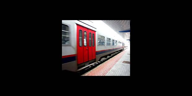 Exclusif: les grands projets de la SNCB - La DH