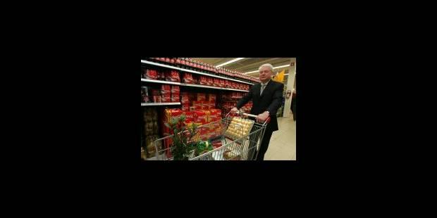 Electro, voyages: l'hypermarché Carrefour sera encore plus hyper - La DH