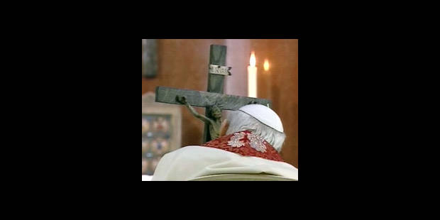 Le terrible silence de Jean-Paul II - La DH