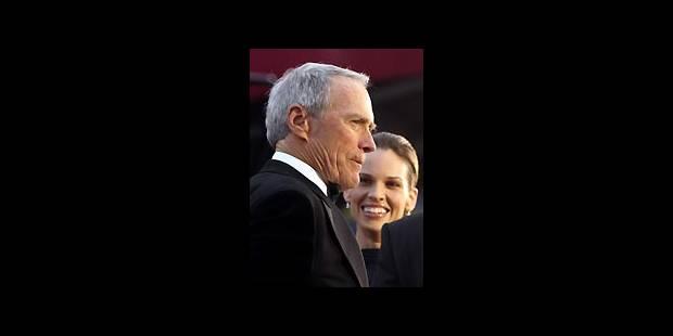 Oscars - Le triomphe de Clint Eastwood - La DH