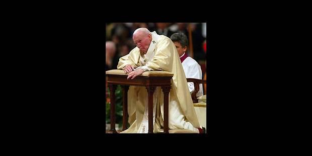 Le Vatican se montre rassurant - La DH