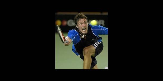 Australian Open - Bon anniversaire, Marat! - La DH