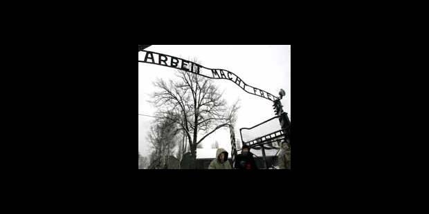 Le monde entier va regarder Auschwitz - La DH