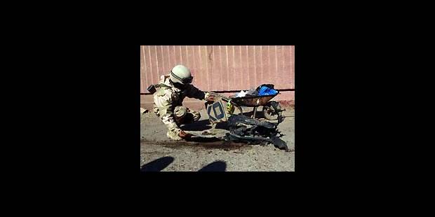 Rien n'arrête la violence en Irak - La DH