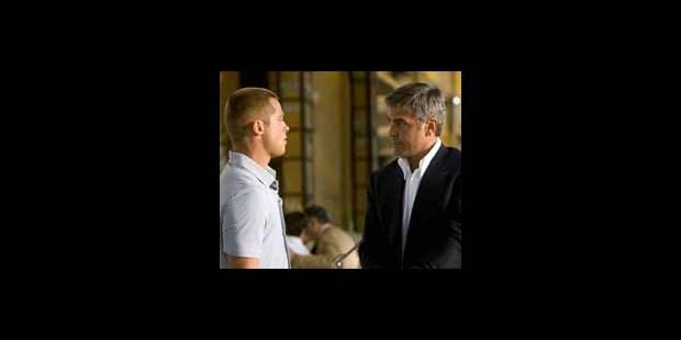�Clooney? Encore 2 ans � jouer� - DH.be