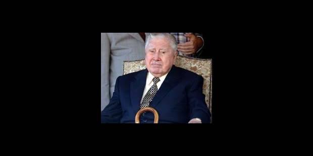 Pinochet hospitalisé - La DH