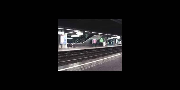 Vols et agressions en baisse dans les trains et métros - La DH