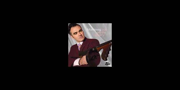 Morrissey, retour gagnant - La DH