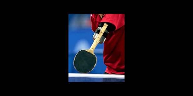 Paralympiques - Une journée en or pour la Belgique - La DH