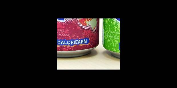 Trop de sodas mène au diabète - La DH