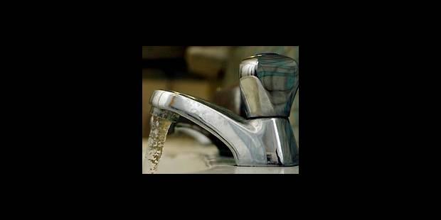 Le Belge consomme de moins en moins d'eau - La DH