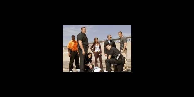 Une série policière comme un puzzle - La DH