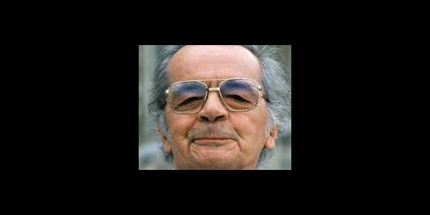 Le comédien et chanteur Serge Reggiani est décédé - La DH
